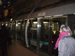 Parijs ontdekken met de Metro