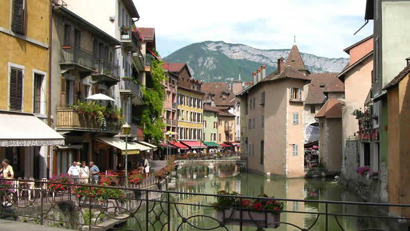 Tips Annecy