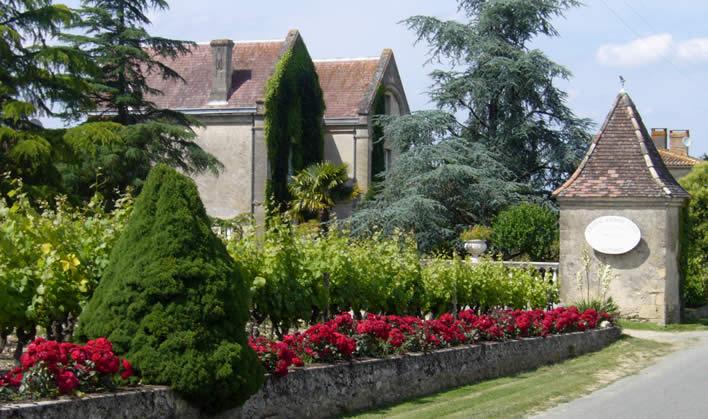 Chateau Raymond-Lafon Sauternes