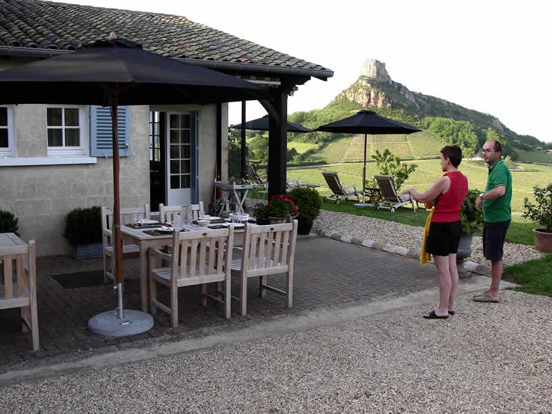 Chambre d'hôte, een prima alternatief voor een hotel