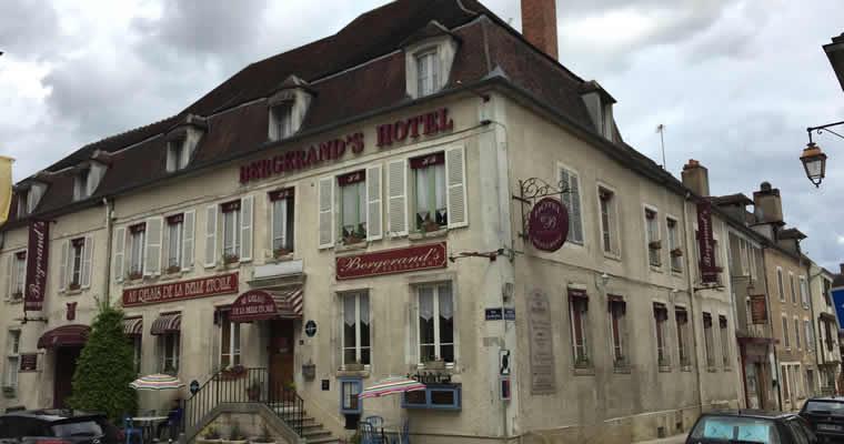 Hotel Bergerand