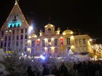 Kerst in Frankrijk