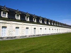 La Corderie Royale in Rochefort