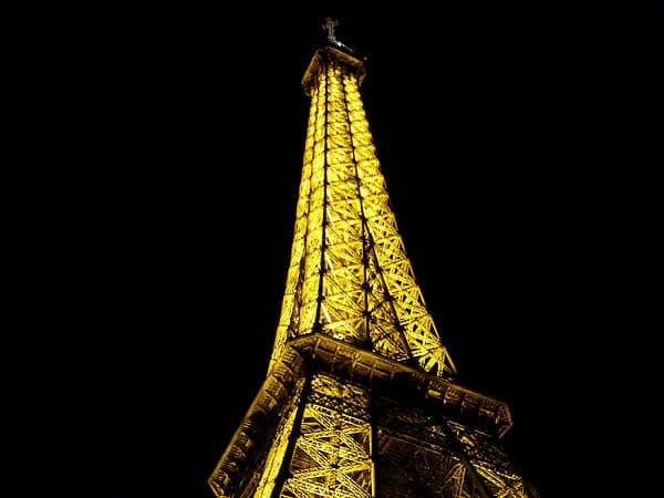 Weekend Parijs en 125 jaar Eiffeltoren