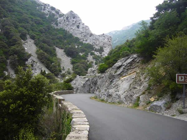Zuinig rijden met Frankrijk Binnendoor