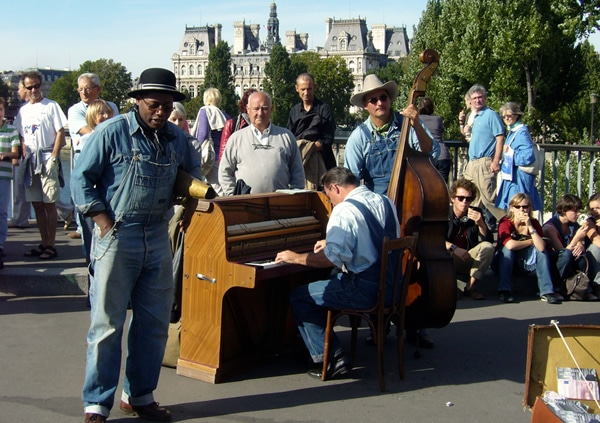 Fête de la Musique in Frankrijk