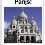 Parijs! is het ebook met de leukste tips over Parijs.