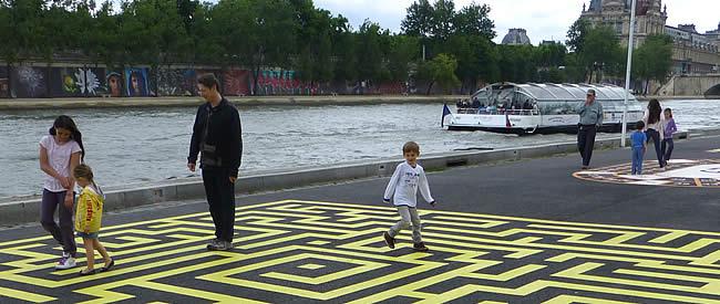 Tips voor Parijs met kinderen