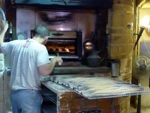 lekker brood in Frankrijk