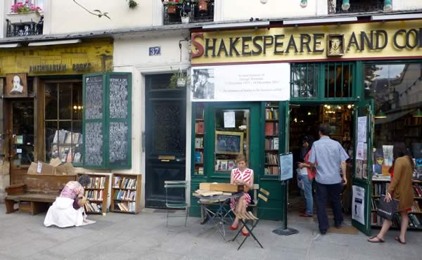 Shakespeare en Company