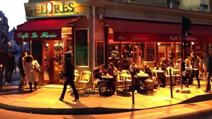 Parijs is onvergetelijk!