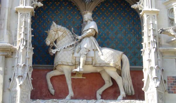 Blois, een koninklike stad