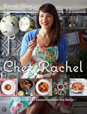 Chez Rachel, kleinste keuken van Parijs met Rach Koo