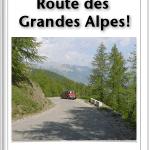 ebook Route des Grandes Alpes