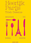 Lekker eten in Heerlijk Parijs