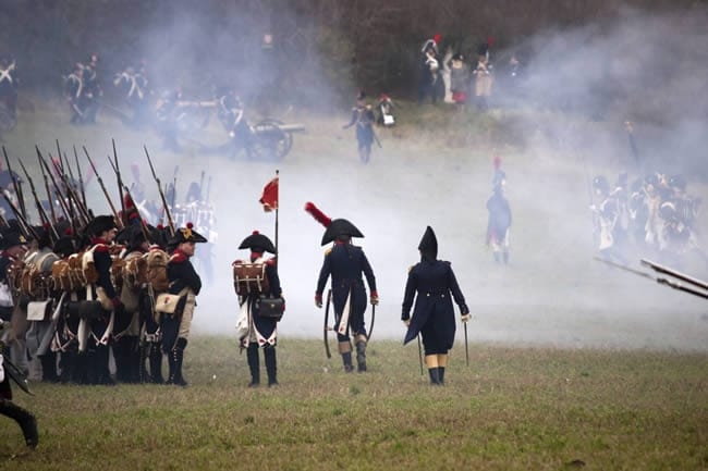 Route Napoleon 1815-2015