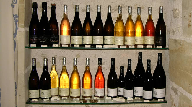 Mijn favoriete Loirewijn
