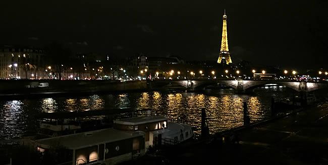 Ontdek wat er te doen is in Parijs