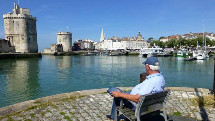Tips voor een paar dagen La Rochelle