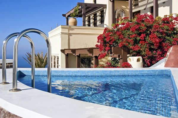 luxe vakantiehuis in Frankrijk