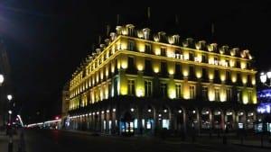 Hotel boeken in Parijs