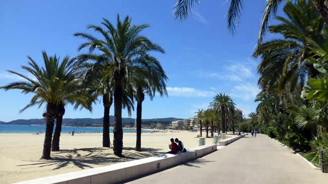 Vakantie in de bergen en aan zee in Frankrijk