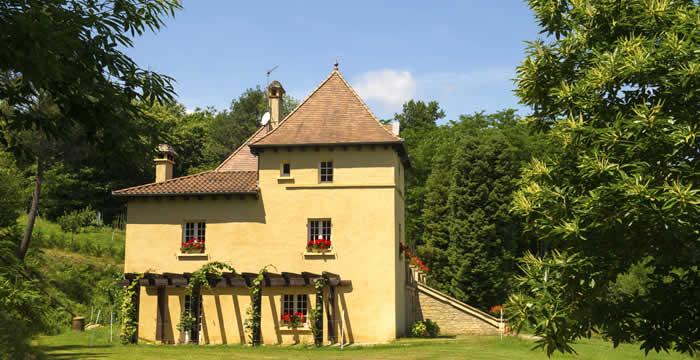 Goed vakantiehuis in Frankrijk