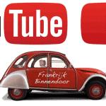 Ken je mijn YouTube kanaal over Frankrijk al?