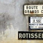 In 3 dagen binnendoor naar de Côte d'Azur via Beaune
