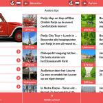 Parijs App Frankrijk Binnendoor. Handig en gratis!