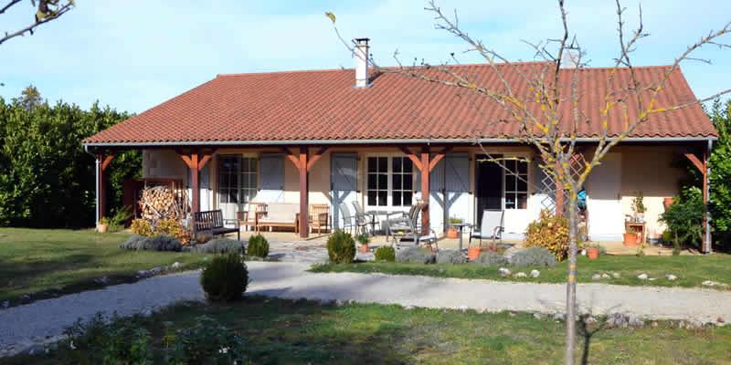 Domaine de Lanzac Dordogne