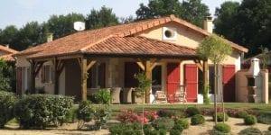 50% korting op vakantieparken France Comfort