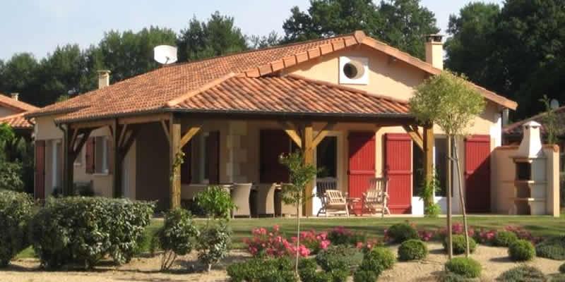 50% korting met een uieke kortingscode op vakantieparken FranceComfort