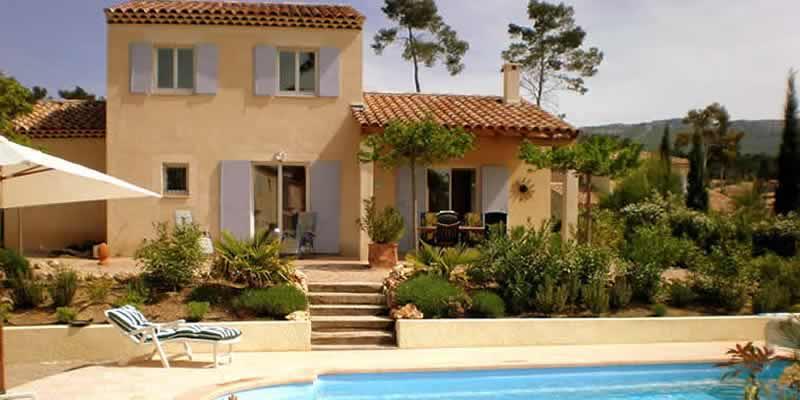 Vakantiepark Jardin du Golf Provence en Côte d'Azur