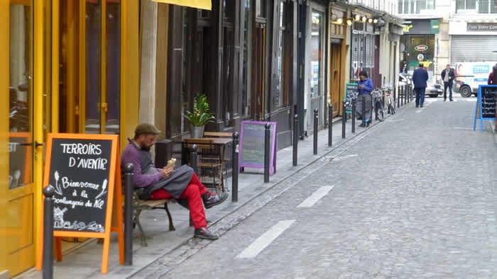 Op ontdekkingstocht bij de Bastille