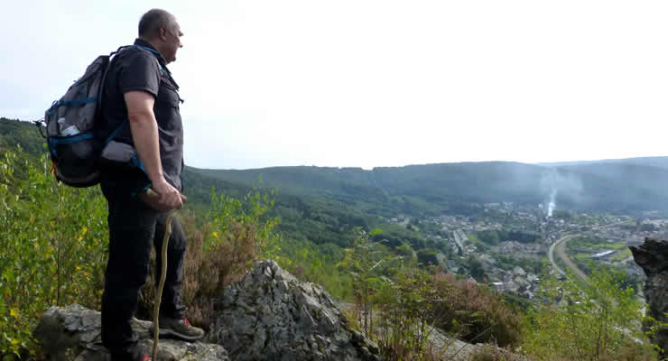 4 dagen Franse Ardennen