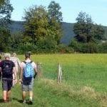 Vier dagen wandelen in de Franse Ardennen