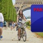 Paris City Pass. Nieuw, makkelijk èn voordelig