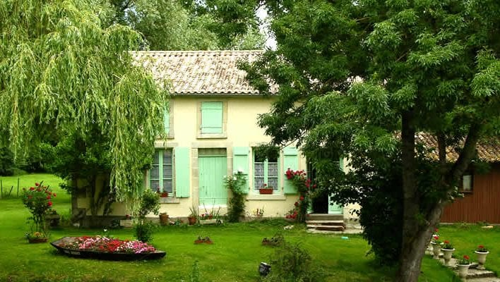 Goedkoop vakantiehuis Frankrijk huren