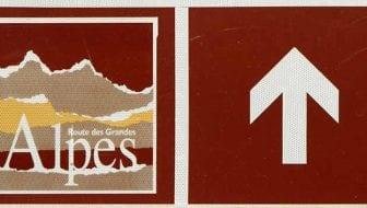 Podcast Mijn ervaringen met de Route des Grandes Alpes