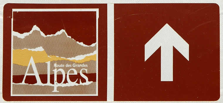 Podcast Route des Grandes Alpes
