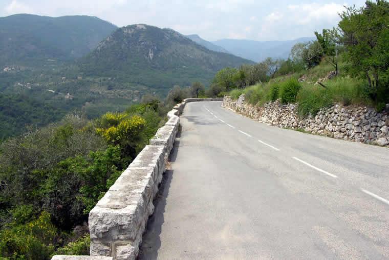 Avontuur op de Route des Grandes Alpes