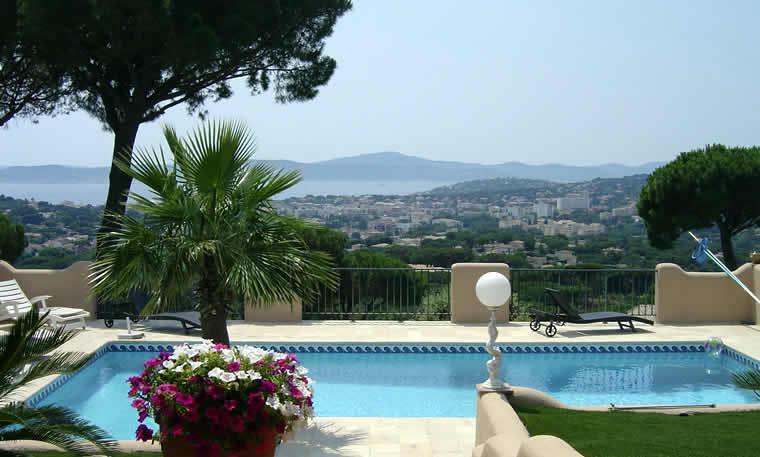 Vakantiehuizen aan de Côte-d'Azur