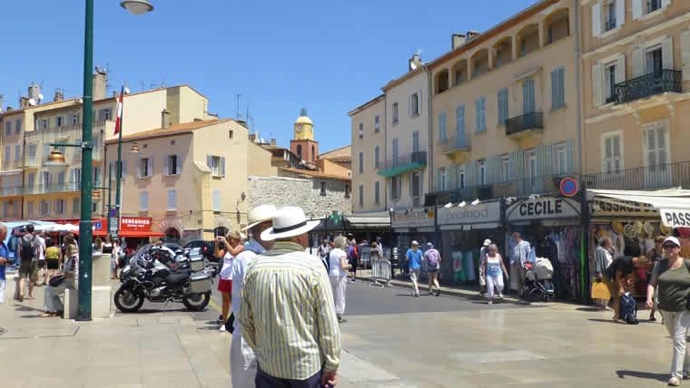 Tips om de Côte-d-Azur te ontdekken