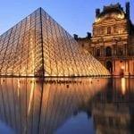 Podcast weekend Parijs: Thalys, bus, auto, vliegtuig?