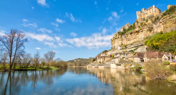 Waarom met vakantie naar de Dordogne?