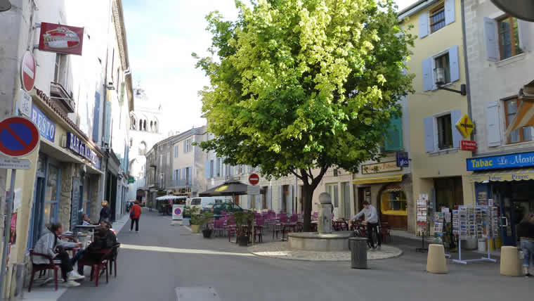 Wat je ook moet doen in de Drôme?