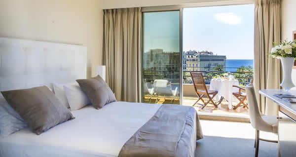 Hotels in Nice en omgeving