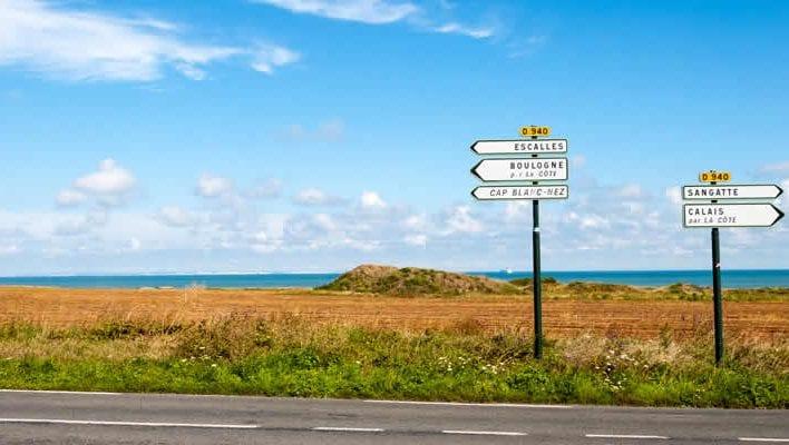Vakantie in Nord Pas de Calais
