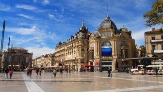 Een stedentrip in Frankrijk